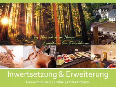 WEB Projekt 59 - Titelblatt 2te Heimat